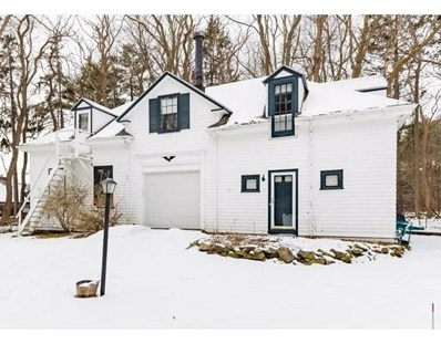 9 Farms Ln, Beverly, MA 01915 - MLS#: 72273666