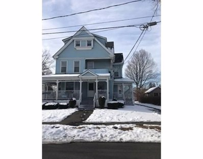 17 Holland Ave, Westfield, MA 01085 - MLS#: 72273669