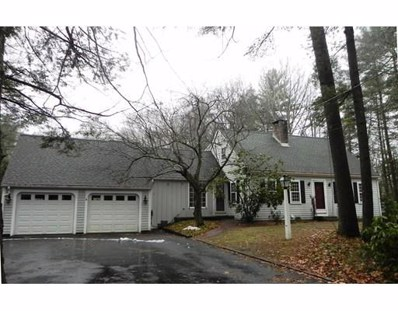 570 Grove St, Norwell, MA 02061 - MLS#: 72273708