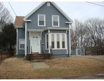 12 Millett St, Brockton, MA 02301 - MLS#: 72273738