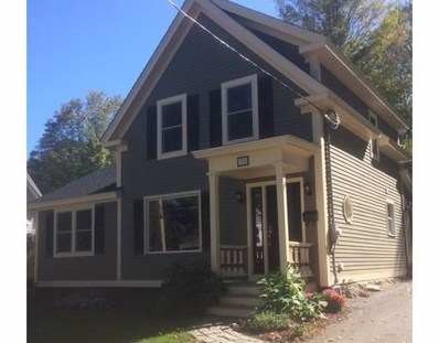 38 Water St, Westborough, MA 01581 - MLS#: 72273749