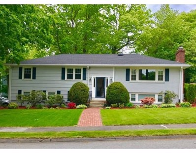 20 Poplar Rd, Wellesley, MA 02482 - MLS#: 72273788
