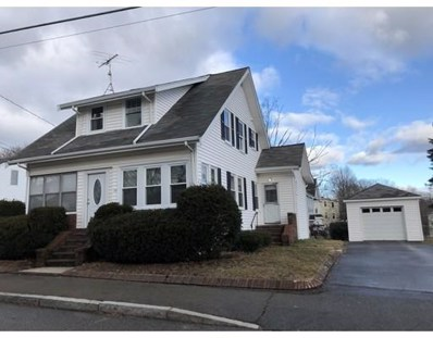 193 W Harvard St, Brockton, MA 02301 - MLS#: 72273816