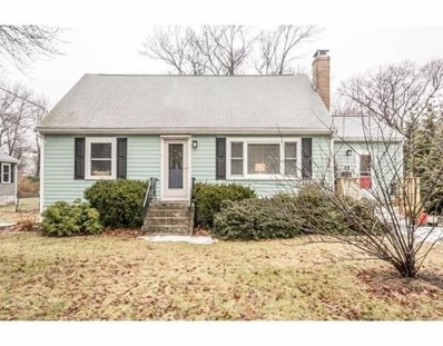 35 Glenmere Circle, Reading, MA 01867 - MLS#: 72273838