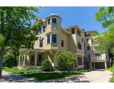 70 Sewall Ave UNIT 1, Brookline, MA 02446 - MLS#: 72273855