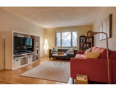 122 Decatur Street UNIT 12, Arlington, MA 02474 - MLS#: 72273911