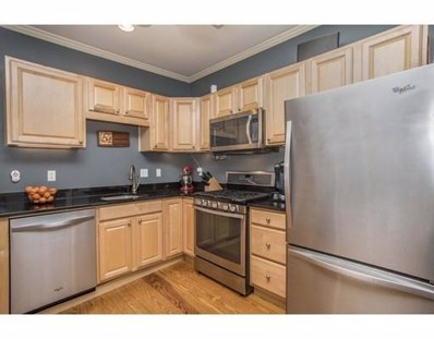 633 Dorchester Ave UNIT 3, Boston, MA 02127 - MLS#: 72273984
