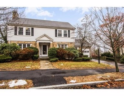 107 Forbes Hill Rd, Quincy, MA 02170 - MLS#: 72273994
