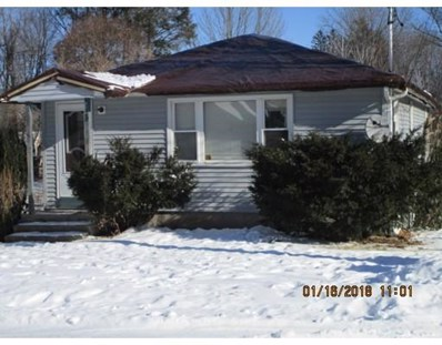 9 Williams St, Dudley, MA 01571 - MLS#: 72274008