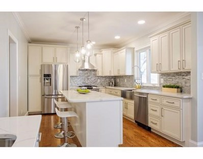 15 Ricker Road UNIT 1, Newton, MA 02458 - MLS#: 72274012