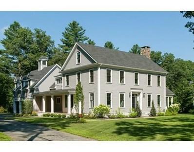 211 Park Ln, Concord, MA 01742 - MLS#: 72274013