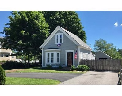 260 High St, Norwell, MA 02061 - MLS#: 72274056