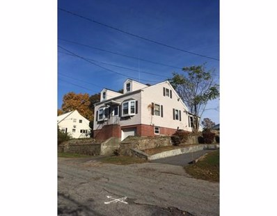 79 N Eastern Ave, Fall River, MA 02723 - MLS#: 72274078