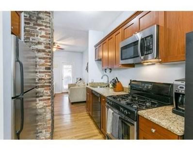 506 E 8TH St UNIT 1, Boston, MA 02127 - MLS#: 72274092