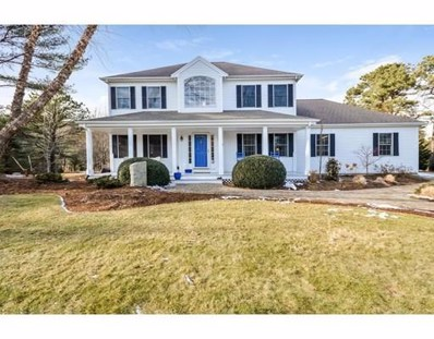 91 Fairview Ln, Plymouth, MA 02360 - MLS#: 72274093