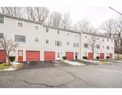 106 Park Ave W UNIT D6, Lowell, MA 01852 - MLS#: 72274119