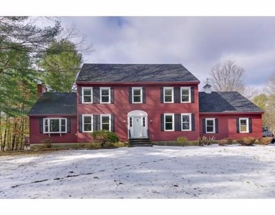 85 Dudley Road, Billerica, MA 01821 - MLS#: 72274130