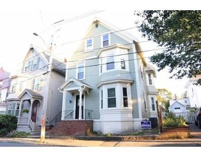 5 Laurel Street UNIT 2, Salem, MA 01970 - MLS#: 72274134