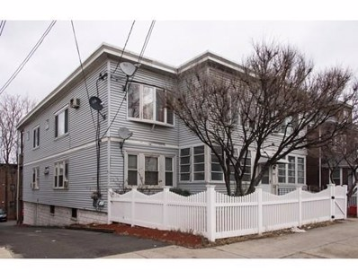 221 Webster Ave, Chelsea, MA 02150 - MLS#: 72274137
