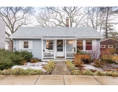 42 Gaston Street, Medford, MA 02155 - MLS#: 72274183