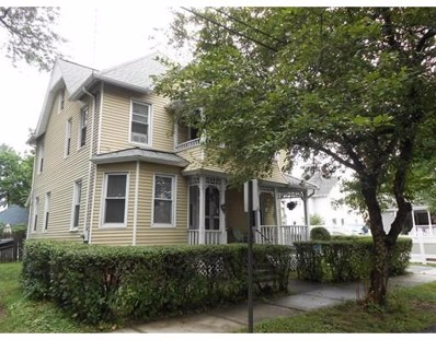 16 Worcester St, West Springfield, MA 01089 - MLS#: 72274223