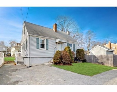 6 Carver St, Beverly, MA 01915 - MLS#: 72274225