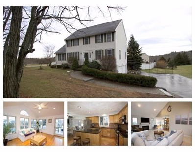 81 Hillside Street, Rowley, MA 01969 - MLS#: 72274290
