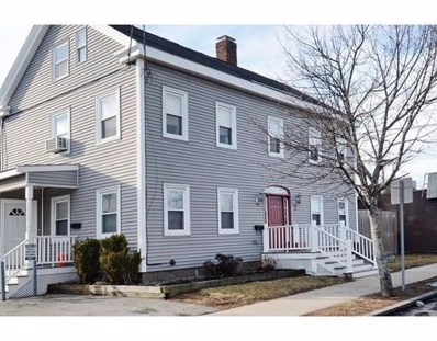 35 High Street UNIT 3A, Danvers, MA 01923 - MLS#: 72274344