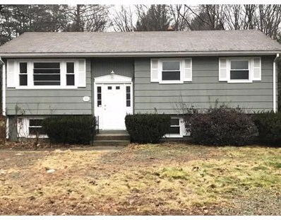 36 Christopher Rd, Holliston, MA 01746 - MLS#: 72274345