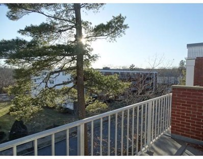 65 Webster UNIT 409, Weymouth, MA 02190 - MLS#: 72274443