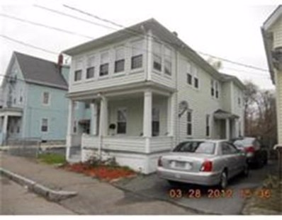 46 Otis Street, Brockton, MA 02302 - MLS#: 72274461