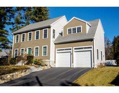 114 Cedar Rd., Marshfield, MA 02050 - MLS#: 72274479