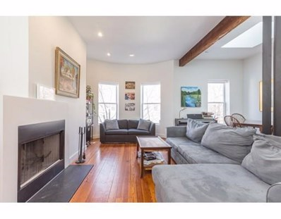 94 Brook Street, Brookline, MA 02445 - MLS#: 72274489