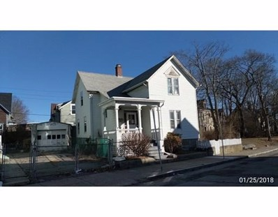 5 Smith St, New Bedford, MA 02740 - MLS#: 72274499