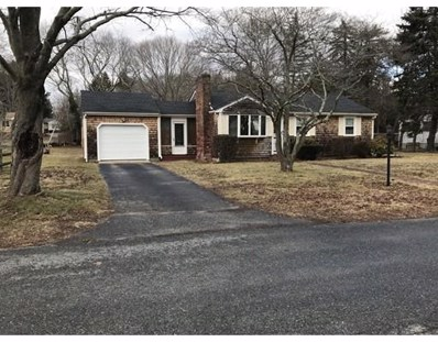 16 Riverview Ave, Kingston, MA 02364 - MLS#: 72274516