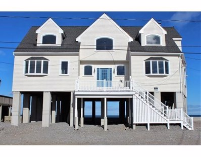48 Oceanside Drive, Scituate, MA 02066 - MLS#: 72274547