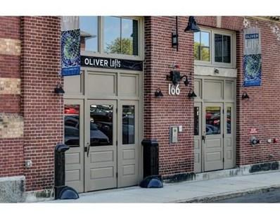 156-168 Terrace St UNIT 400, Boston, MA 02120 - MLS#: 72274557