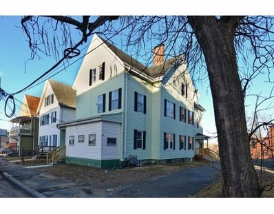 100 High St, Taunton, MA 02780 - MLS#: 72274580
