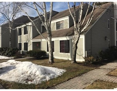 29 Concord Greene UNIT 6, Concord, MA 01742 - MLS#: 72274601
