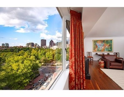 220 Boylston Street UNIT 9009, Boston, MA 02116 - MLS#: 72274645