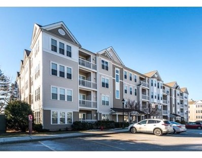 107 Clocktower Dr UNIT 3206, Waltham, MA 02452 - MLS#: 72274658