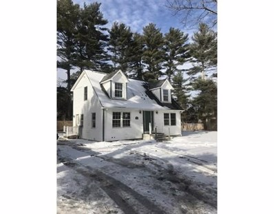 619 Federal Furnace Rd, Plymouth, MA 02360 - MLS#: 72274736