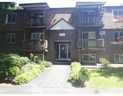 144 Thissell Ave UNIT 15, Dracut, MA 01826 - MLS#: 72274789