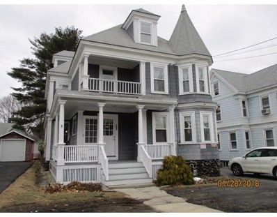 522 Andover Street, Lawrence, MA 01843 - MLS#: 72274802