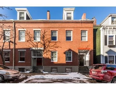 96 Baldwin Street UNIT 1, Boston, MA 02129 - MLS#: 72274816