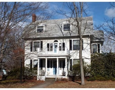 907 Armory St, Springfield, MA 01107 - MLS#: 72274865