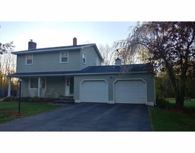 144 Pantry Rd, Hatfield, MA 01088 - MLS#: 72274904