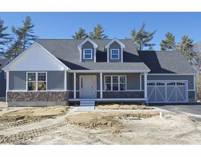 Lot 183 Silverwood Road, Pembroke, MA 02359 - MLS#: 72274930