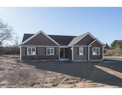 9 Pasture Brook Road, Attleboro, MA 02703 - MLS#: 72274941