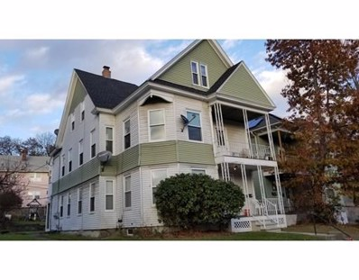 144 Maywood St, Worcester, MA 01603 - MLS#: 72274953